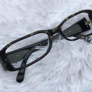 Kate Spade Women Eyeglasses Frame OJJM Italy Made